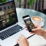 Panella sito web ristorante