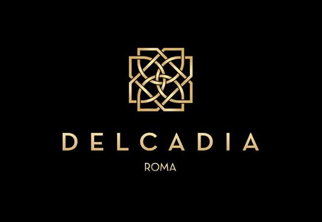 Ideazione e realizzazione del logo Delcadia