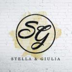 Logo per Parrucchiere Stella & Giulia