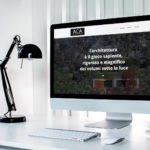 Adriano Caracciolo architetto website