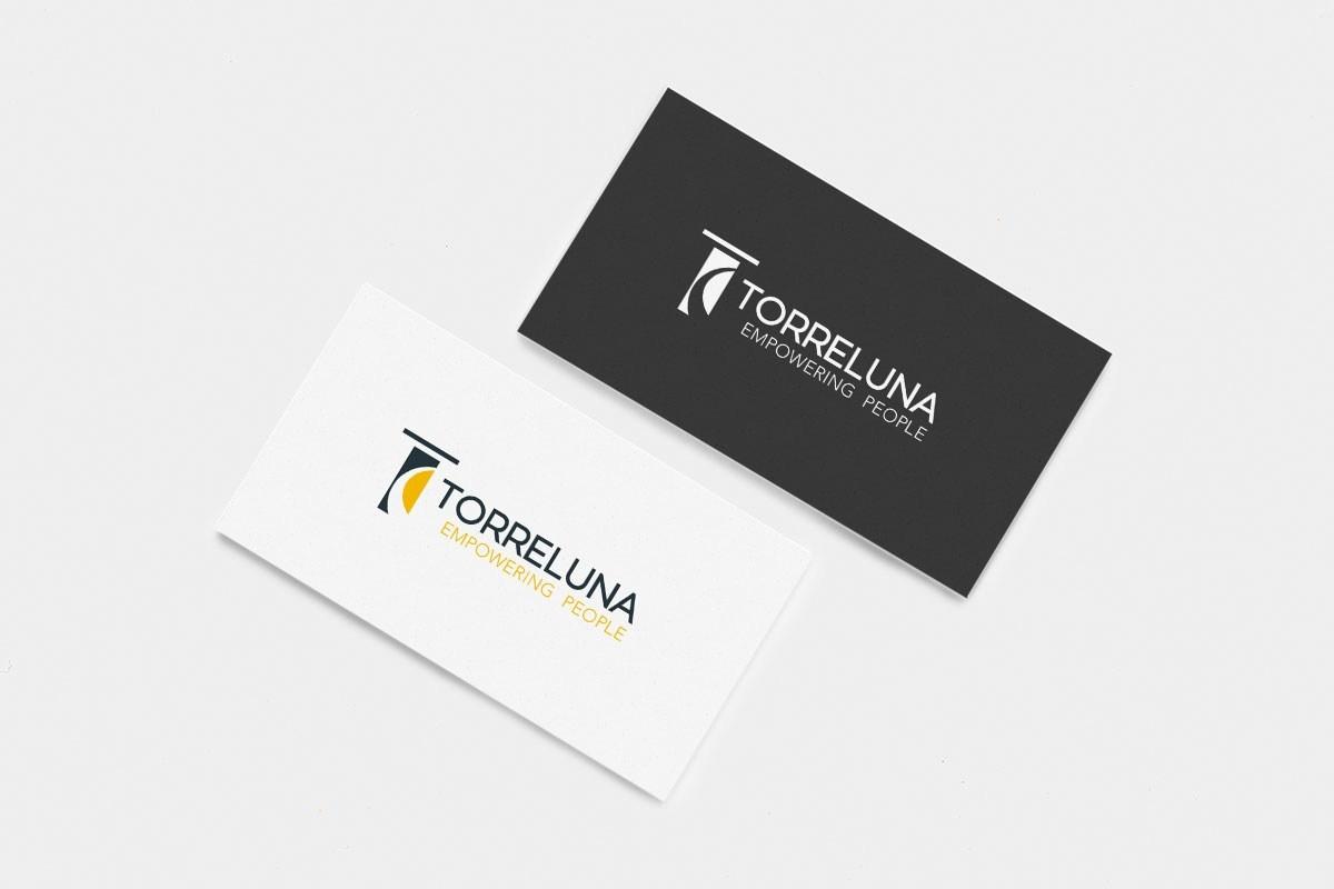 Scriptaimago logo design per Torreluna