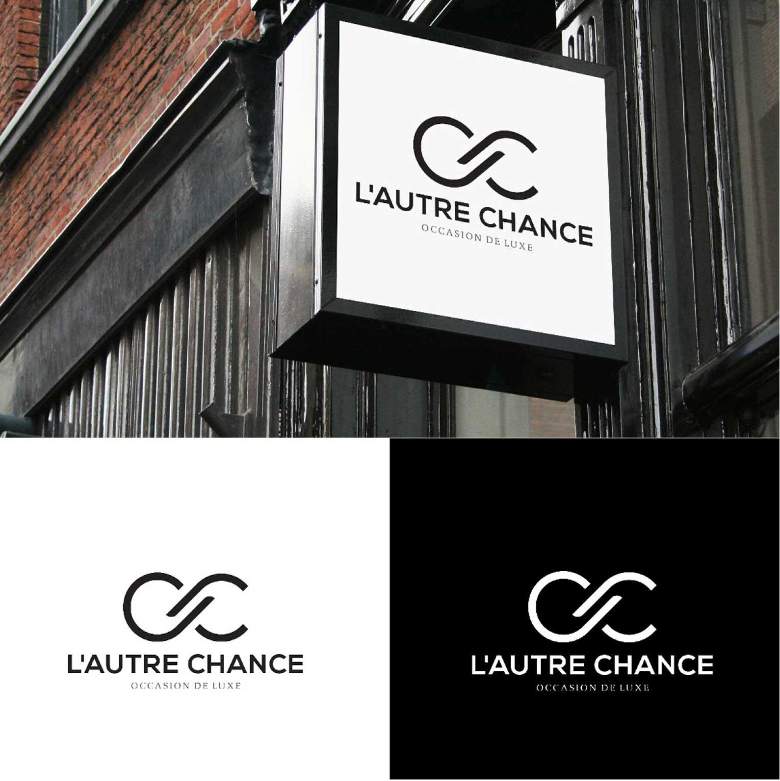 scriptaimago logo luxury design