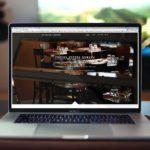 Scriptaimago sito web ristorante